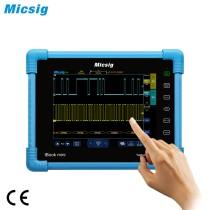 Micsig TO1104 Plus handheld oscilloscoop