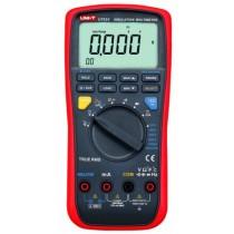 Uni-T UT533 multimeter en isolatie weerstand meter