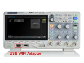 Siglent SDS1000X-E-WIFI