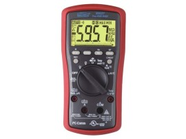 Brymen BM257s multimeter