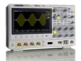 Siglent SDS2072X oscilloscoop