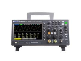 Hantek DSO2D15 oscilloscoop