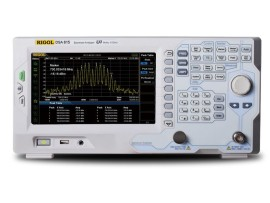 Rigol DSA815 spectrum analyser