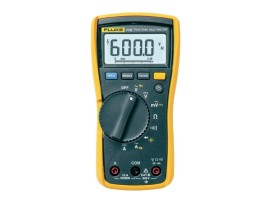 Fluke 115 True RMS multimeter CAL