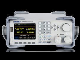 Siglent SDL1000X serie programmeerbare electronic loads