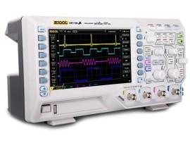 Rigol DS1000Z serie oscilloscoop