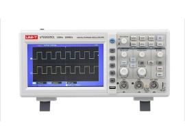 UNI-T UTD2025CL oscilloscoop