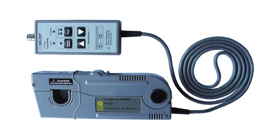 Ac Dc High Current Probe : Eleshop