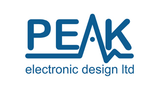 Peak Electronics multimeters